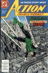 Action Comics (1938) -602- Requiem
