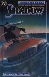Shadow (The) (1987) -10- Fool's Parade