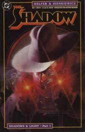 Shadow (The) (1987) -1- Shadows and Light Part 1 : Hat Trick
