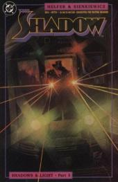 Shadow (The) (1987) -3- Shadows and Light Part 3 : Burning Apostles