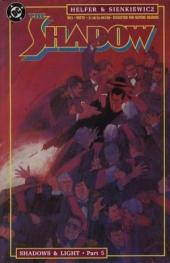 Shadow (The) (1987) -5-  Shadows and Light Part 5 : Saving Grace