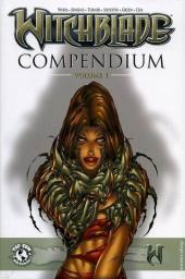 Witchblade (1995) -COMP1a- Witchblade Compendium Volume 1