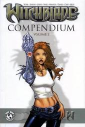 Witchblade (1995) -COMP2a- Witchblade Compendium Volume 2