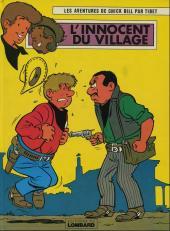 Chick Bill -231a78- L'innocent du village