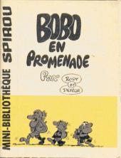 Bobo -MR1524- Bobo en promenade