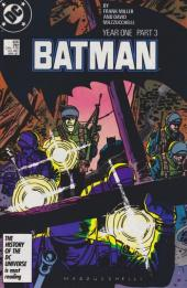Batman Vol.1 (DC Comics - 1940) -406- Year 1 (Part 3) - Black Dawn