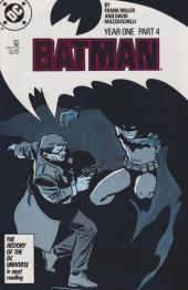 Batman Vol.1 (DC Comics - 1940) -407- Year 1 (Part 4) - Friend in need