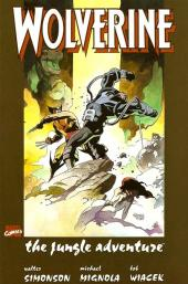 Wolverine: The Jungle Adventure (1990) - The Jungle Adventure