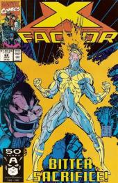 X-Factor (Marvel comics - 1986) -68- Finale