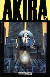 Akira (1988) -2- Pursuit