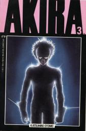Akira (1988) -3- Number 41