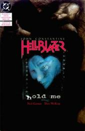 Hellblazer (1988) -27- Hold Me