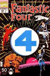 Fantastic Four (1961) -358- Whatever happened to Alicia?!