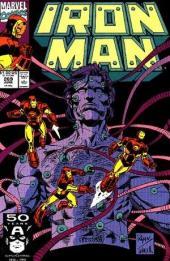 Iron Man Vol.1 (Marvel comics - 1968) -269- The Hollow Man