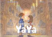 La balade de Yaya -5- La promesse