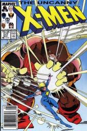 Uncanny X-Men (The) (Marvel comics - 1963) -217- Folly's Gambit