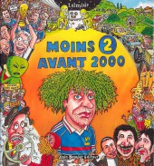 Moins x avant 2000 -3- Moins 2 avant 2000