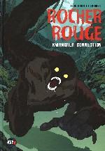 Rocher rouge -2- Kwangala Connection