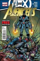 Avengers (The) (2010) -27- Untitled