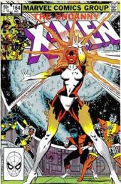 Uncanny X-Men (The) (1963) -164- Binary Star !