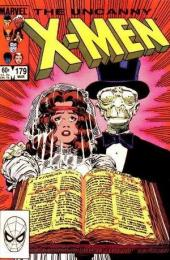 Uncanny X-Men (The) (1963) -179- What happened to Kitty?