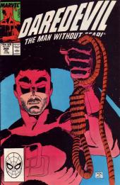 Daredevil Vol. 1 (Marvel - 1964) -268- Golden Rut