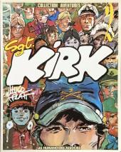 Sergent Kirk -2- Sergent Kirk 2