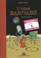 L'ours Barnabé (Boîte à bulles) -13- Encore plus fort !
