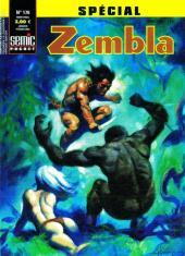 Zembla (Spécial) -170- La terreur des Anyotos