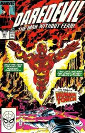 Daredevil Vol. 1 (Marvel - 1964) -261- Meltdown