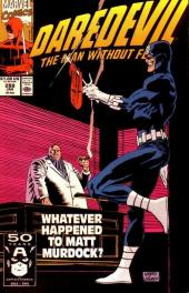 Daredevil Vol. 1 (Marvel - 1964) -288- The student
