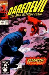 Daredevil Vol. 1 (Marvel - 1964) -291- All the news that fits