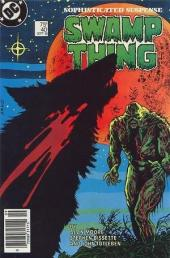 Swamp Thing (1982) -40- The Curse