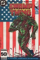 Swamp Thing (1982) -44- Bogeymen