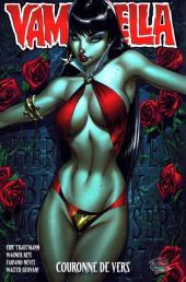 Vampirella (Panini) -1- Couronne de Vers