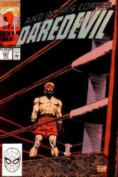 Daredevil Vol. 1 (Marvel - 1964) -287- The fighter