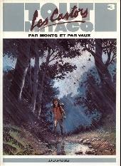 Tout Mitacq -3- Les Castors - Par monts et par vaux