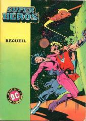Super Héros -Rec01- Recueil 6000 (01, 02)