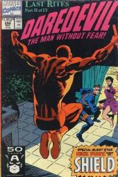 Daredevil Vol. 1 (Marvel - 1964) -298- Turnabout