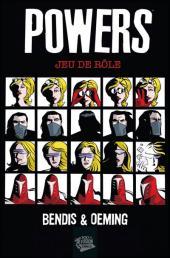 Powers -2a- Jeu de rôle