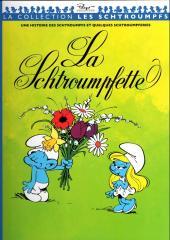 Les schtroumpfs - Collection Télé 7 jours -3- La Schtroumpfette