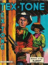 Tex-Tone -487- La moissonneuse