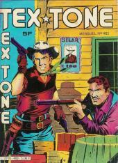 Tex-Tone -483- L'innocent