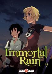 Immortal rain -9- Tome 9