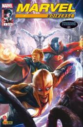 Marvel Universe (Panini - 2012) -2- Thanos 2/2