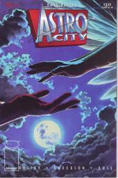 Kurt Busiek's Astro City (1995) -6- Dinner at night