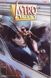 Kurt Busiek's Astro City (1995) -4- Safeguards