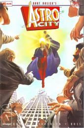 Kurt Busiek's Astro City (1995) -1- In dreams