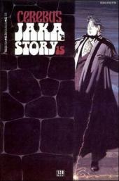 Cerebus (1977) -128- Jaka's Story -Part 15
