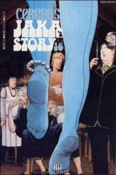 Cerebus (1977) -129- Jaka's Story -Part 16